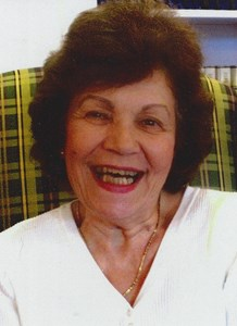 Obituary photo of Rosemary Daugherty, Akron-Ohio