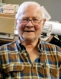 Obituary photo of Harold Henson, Louisville-KY