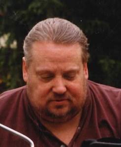Obituary photo of Paul Stray, Syracuse-New York