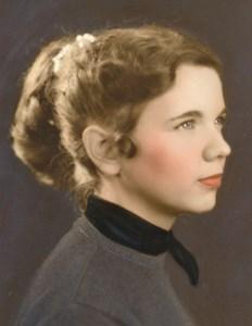 Obituary photo of Judith Himmel, Louisville-Kentucky