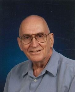 Obituary photo of Robert Bennett, Topeka-Kansas