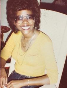 Obituary photo of Ramona Lomax, Akron-OH