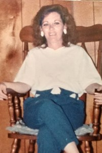 Obituary photo of Wanda Koelsch, St. Peters-Missouri