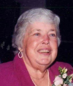 Obituary photo of Marian Momany, Toledo-Ohio