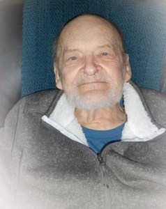 Obituary photo of Paul Gustke, Dayton-OH