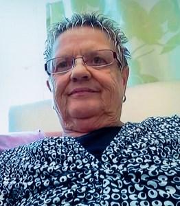 Obituary photo of Wilma Webb, Louisville-KY