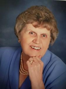 Obituary photo of Jean (Fast)+May, Topeka-Kansas