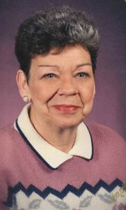 Obituary photo of Alice Carney, Akron-OH