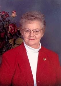 Obituary photo of Barbara Adams, Topeka-Kansas