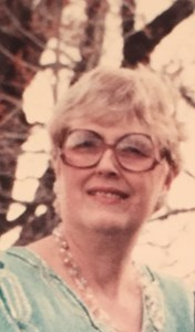 Obituary photo of Roberta Smith, Akron-Ohio