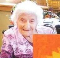 Obituary photo of Lydia Scialdone, Rochester-New York