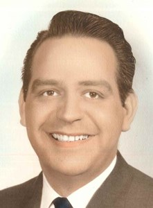 Obituary photo of Ralph Meadows, Akron-OH