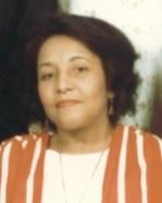 Obituary photo of Claudie Jean-Charles, Orlando-FL