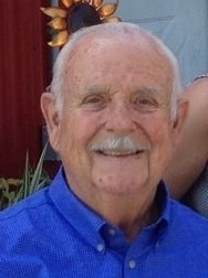 Obituary photo of Frederick Riches, Toledo-Ohio