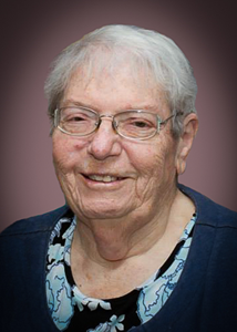 Obituary photo of Alfreda Burkovich, Rochester-New York