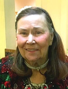Obituary photo of Barbara Johnson, St. Peters-Missouri