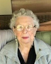 Obituary photo of Jean Smith, Rochester-NY