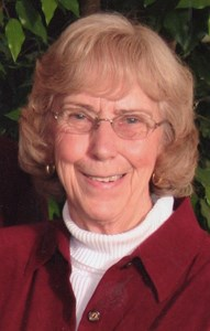 Obituary photo of Barbara Herzog, Toledo-Ohio