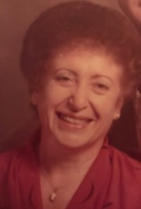 Obituary photo of Jacqueline Albright, Syracuse-New York