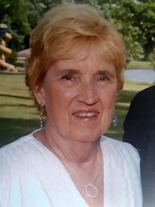 Obituary Photo Of June Porter Louisville Ky
