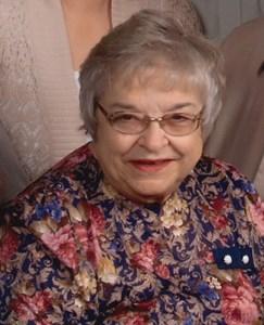 Obituary photo of Joan Chestnut, Olathe-Kansas