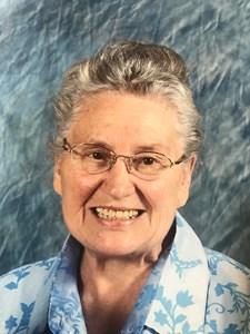 Obituary photo of Thelma Patton, 1932 - 2018, Cincinnati, OH