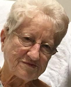 Obituary photo of Violet Johnson, Green Bay-Wisconsin