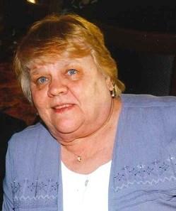 Obituary photo of Kathryn Matejka, St. Peters-Missouri