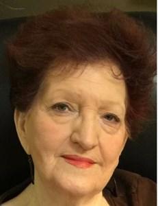 Obituary photo of Donna Clinton, Topeka-Kansas
