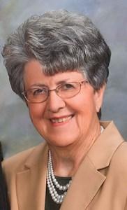 Obituary photo of Marjorie Brumbaugh, Topeka-Kansas