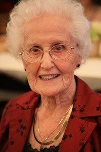 Obituary photo of Goldie Hawver, Green Bay-Wisconsin