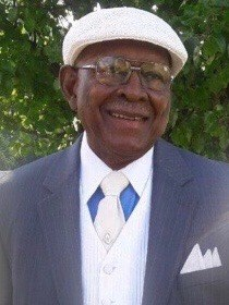 Obituary Photo Of Joe Covington Louisville Kentucky