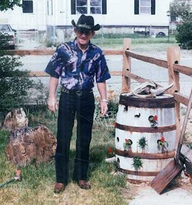 Obituary photo of Jack Spink, Casper-WY