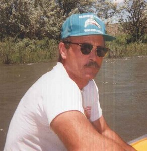Obituary photo of Donald Watson, Casper-Wyoming