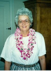 Obituary photo of Patricia Garner, Casper-WY