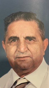 Obituary photo of George Mallien, Green Bay-Wisconsin