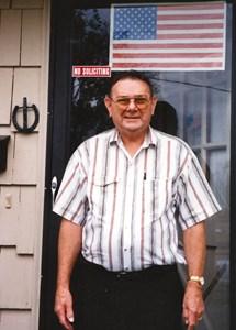 Obituary photo of Alfred Talley, Olathe-Kansas