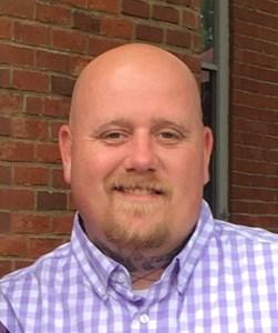 Obituary photo of Jason Walls, Cincinnati-OH
