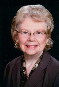 Obituary photo of Virginia Somers, Topeka-Kansas