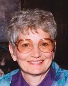 Obituary photo of Betty Graupman, Rochester-New York