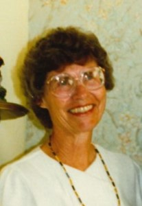 Obituary photo of Lutie Fischer, Denver-Colorado