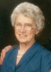 Obituary photo of Evelyn Carr, Casper-Wyoming