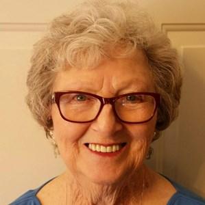 Obituary photo of Nancy Entrikin, Dove-Kansas