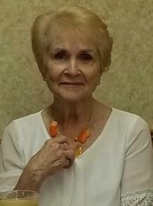 Obituary photo of Margaret Deppish, Junction City-Kansas