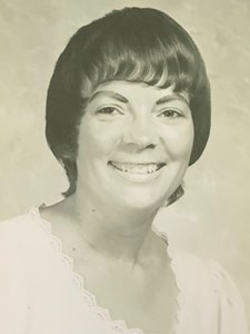 Obituary photo of Mary Pfaff, Akron-Ohio