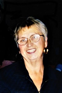 Obituary photo of Carol Parks, Dove-KS