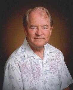 Obituary photo of Duane Johnson, Dove-KS