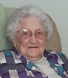 Obituary photo of Betty McCollough, Topeka-Kansas