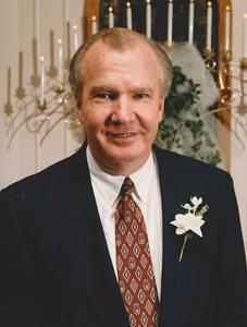 Obituary photo of Reverend+James Bearden, Olathe-Kansas
