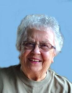 Obituary photo of Lillian Gulbrandsen, Green Bay-Wisconsin
